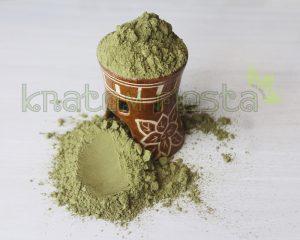 GREEN HULU KAPUAS order